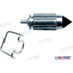 Karbiuratoriaus kuro kameros adata(vožtuvas)