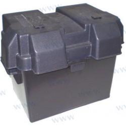 Dėžė akumuliatoriui
